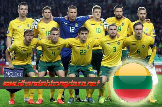 Romania vs Lithuania 2h45 ngày 18/11 www.nhandinhbongdaso.net