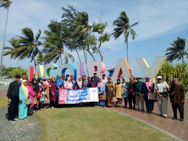 Paket Tour Bintan 3D2N Murah