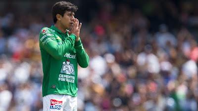 Fútbol estufa Liga MX
