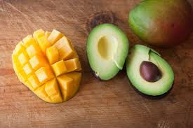 Mango Tango Avocado Juice