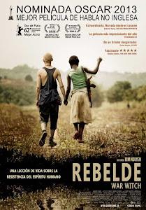 Rebelle: La Bruja de la Guerra / Rebelde (War Witch)