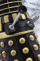 "Custom 'The Curse of Fatal Death"" Black Dalek 07"