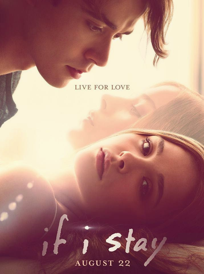 If I Stay (2014) ถ้าฉันอยู่ [HD]