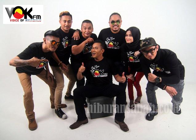 Voice of Kinabalu (VOKfm)
