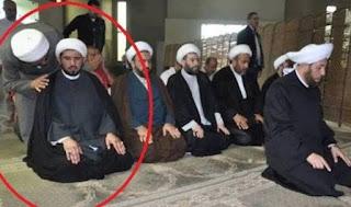 Syiah Berkeyakinan Ajaran Para Imam Sama Seperti Al Quran yang Wajib Diterapkan dan Diikuti