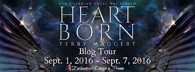 Heartborn Blog Tour – Excerpt