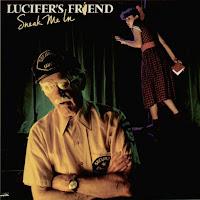 LUCIFERS FRIEND