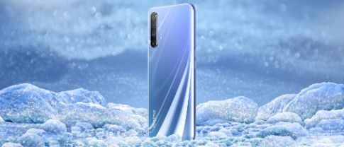 Realme X50 5G Smartphone Price, Launch Date, Specifications