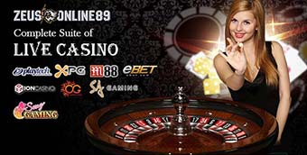 Complete Live Dealer Casino
