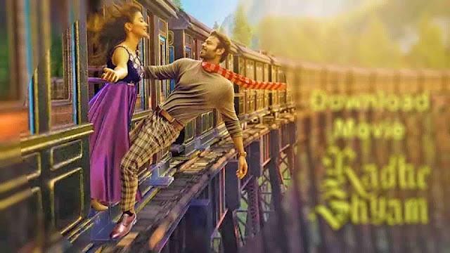 Radhe Shyam Full Movie Review • Radhe Shyam (2021) 1080p 720p 480p HINDI TELUGU Full Movie Download