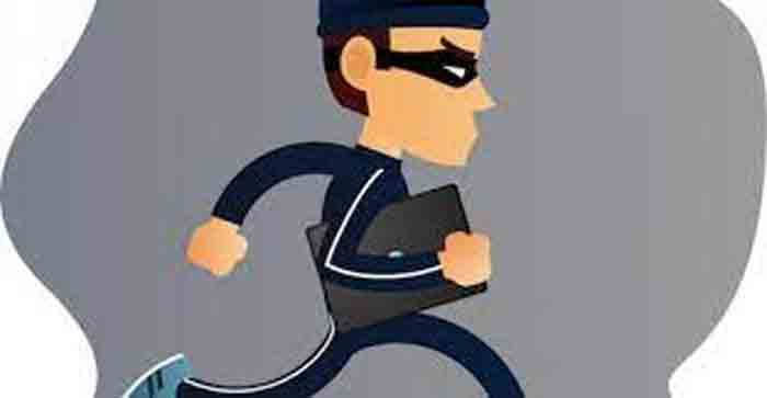 Thief who got into the post office stole the mobile phone, Thiruvananthapuram, News, Theft, Mobile Phone, Complaint, Kerala