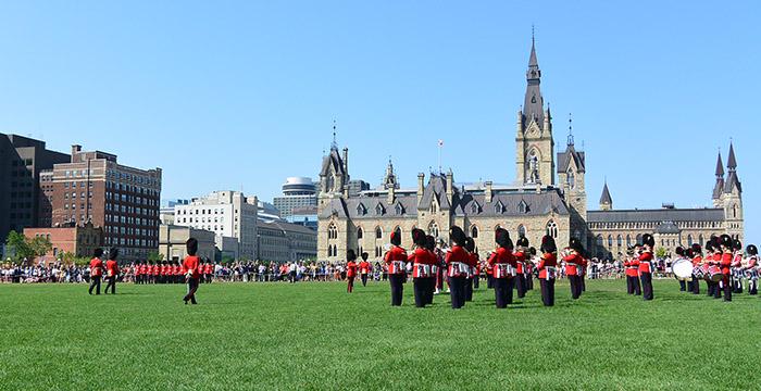 Parlamento_Ottawa