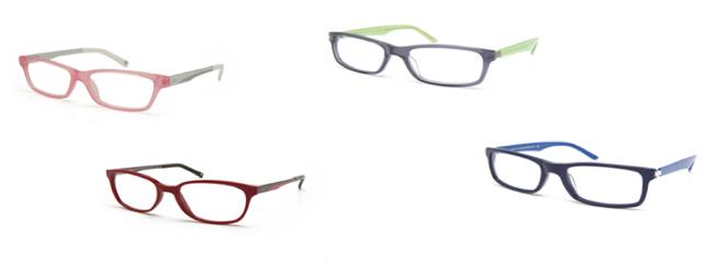 Consejo Para un día de viaje salado  J&F Magazine: Fashion 4 Guys, Gafas graduadas de Benetton