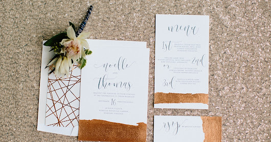 Bohemian Inspired Styled Shoot for Aisle Society
