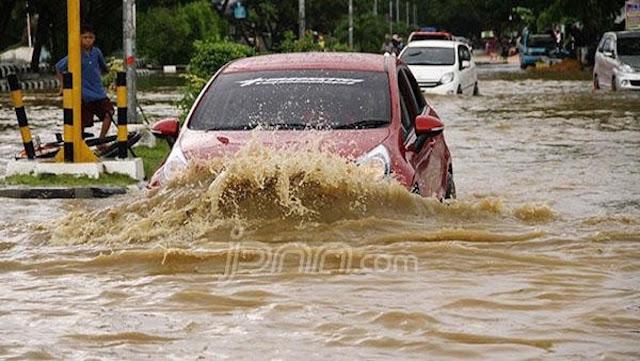 Ini Daftar Korban Meninggal akibat Banjir Jabodetabek versi BNPB