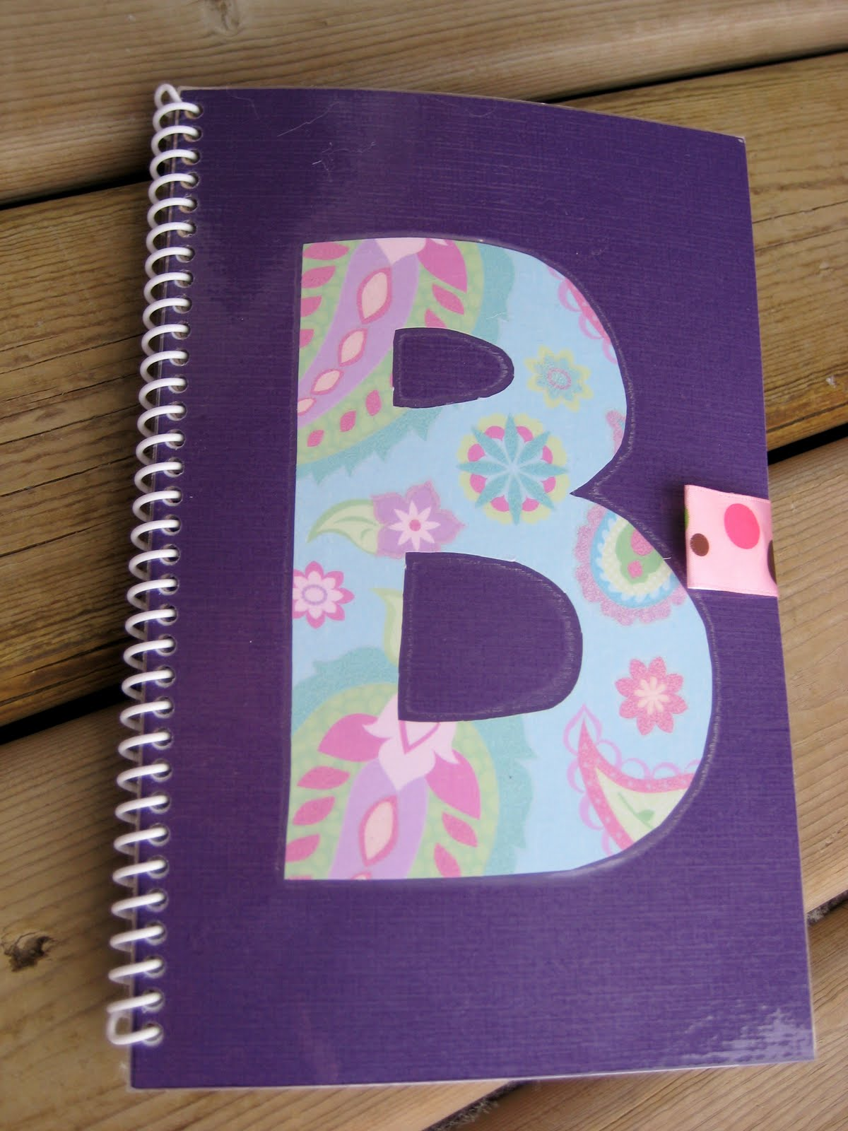 Laura Thoughts: Paper Quiet Book