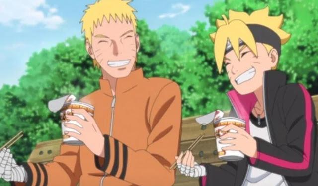 Sudah Menjadi Hokage, Naruto Kini Mempunyai Tujuan Baru yang Mendebarkan!