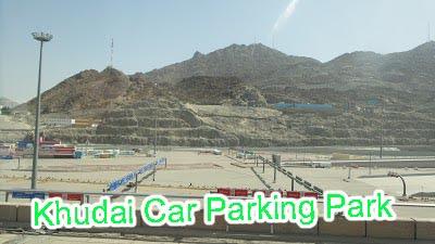 Khudai Car Parking Park