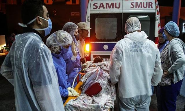 Tunisia Surpasses China In Cases Of Coronavirus