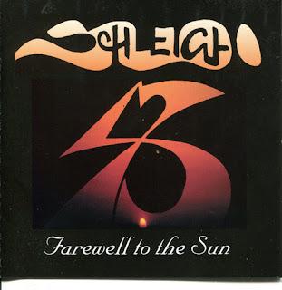 Schleigho - 1997 - Farewell To The Sun