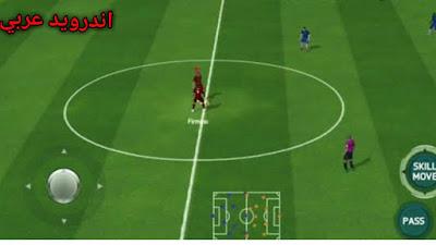 تحميل لعبة فيفا 2014 FIFA مهكرة اخر اصدار للاندرويد 2020