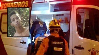 PELAS COSTAS: Rapaz é baleado e morre ao pegar água para criminosos em MT