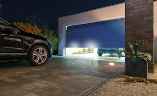 garage door opener repair van nuys