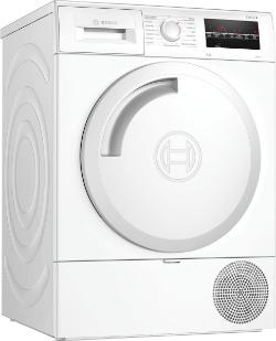 Warmtepompdroger Bosch