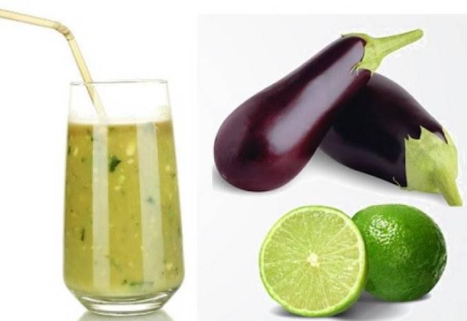 Emagrecer com água de berinjela: Veja as dicas saudáveis!