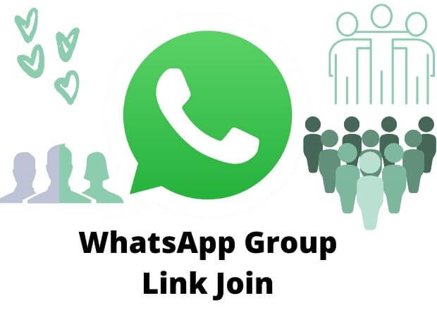 Whatsapp Group Link Join