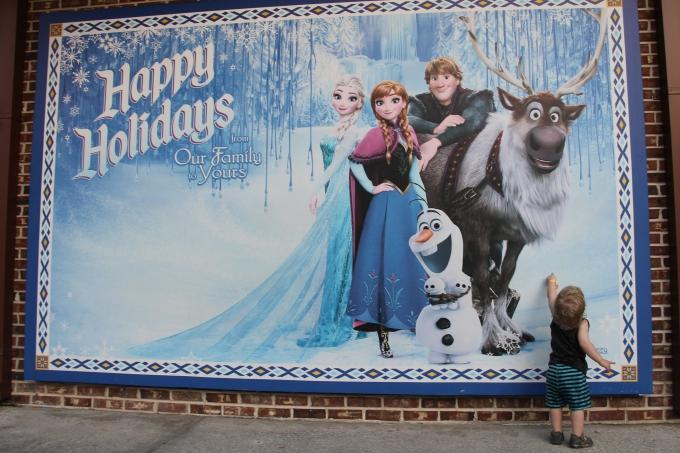 Disney Springs, Orlando Florida