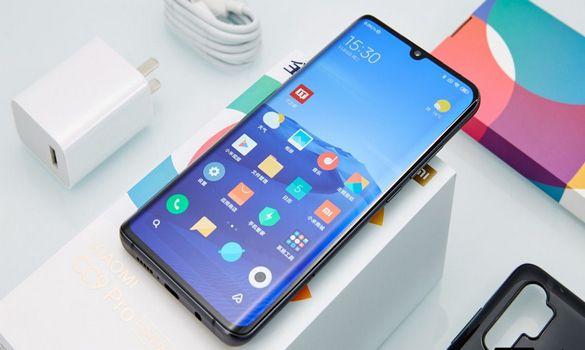 تسريب صور هاتف Xiaomi Mi 10 المنتظر ! هاتف اسطوري !!