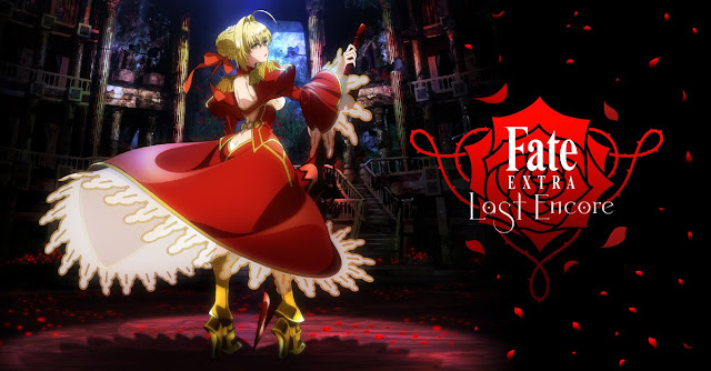 Confirmada voz de Archer en Fate/Extra Last Encore