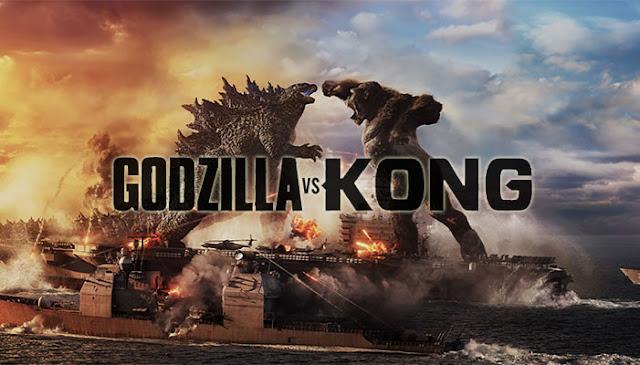 Best Sites to Watch Godzilla Vs Kong Online in HD: eAskme