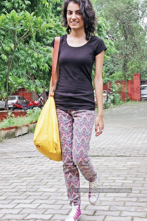 Indian Delhi Girl