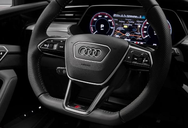 Setir Audi Tipe S Etron