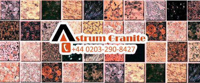 granite kitchen worktops in uk
