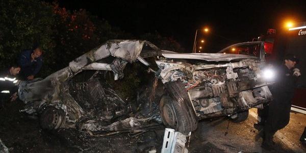 Δώδεκα νεκροί και οκτώ βαριά τραυματίες σε τροχαία στο τριήμερο της Αποκριάς