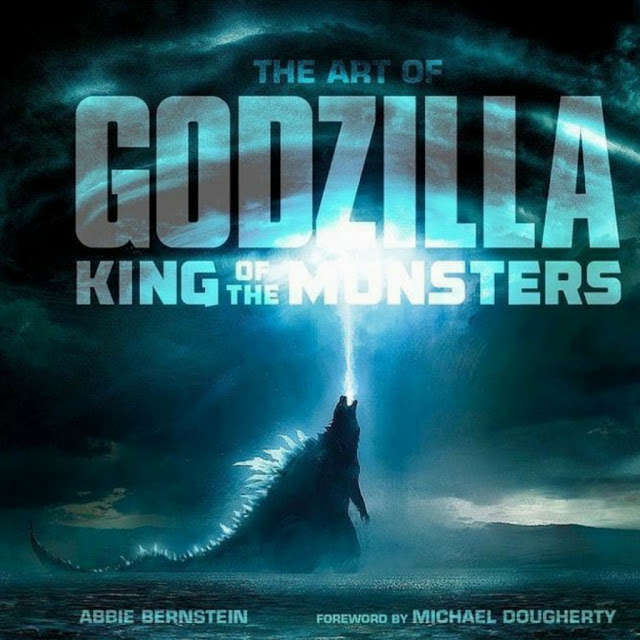 Download Godzilla King Of Monster Full Movie In Hindi 720/480p