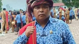 Positif Covid, Camat Sianjurmula Wafat di RS Bina Kasih Medan