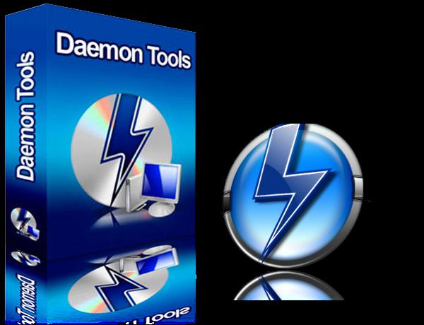 Tải DAEMON Tools Ultra 5.4 miễn phí – Phần mềm tạo ổ đĩa ảo