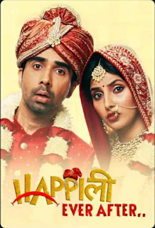 Happily Ever After (2020) Season 1 All Episode Web Series Download 480p 720p WEB-HD || 7starhd