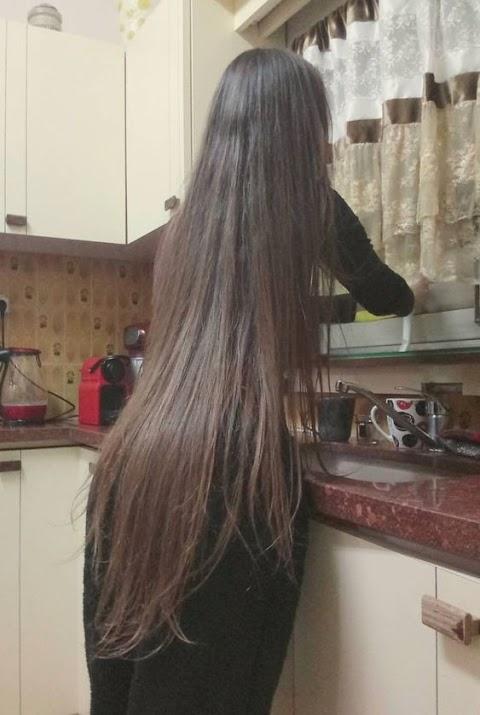 Como fazer o cabelo crescer até 6x mais! Sedonax
