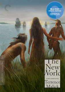 "Blu-Ray Review | ""The New World"""