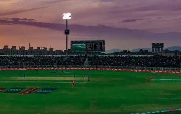 PM Imran Khan orders to build an International Stadium in Islamabad