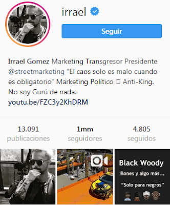 instagram-influencer-irrael-gomez