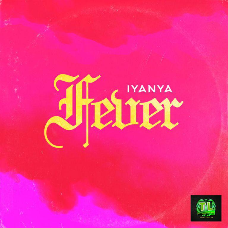 iyanya-fever-mp3-download