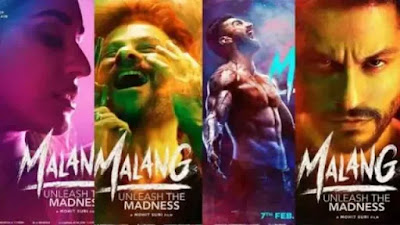 Malang Movie 2020 Reviews Cast Release Date