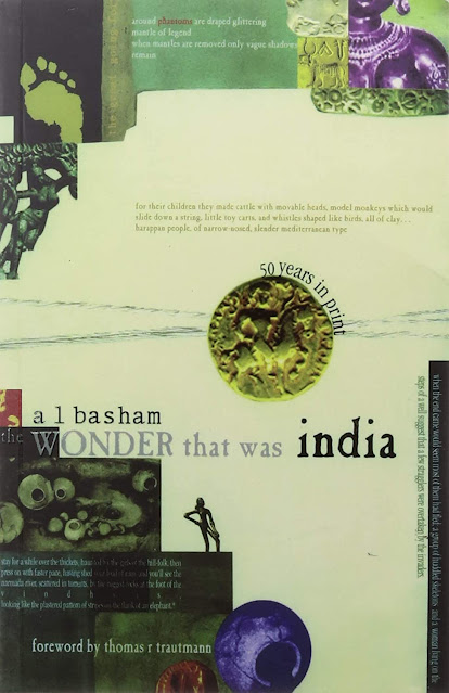 The Wonder That Was India