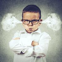 Çocuğun Öfke Kontrolü Nasıl Sağlanır?